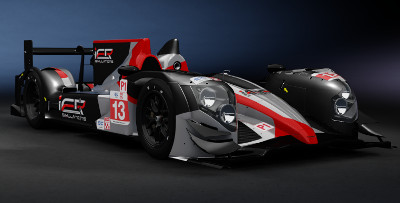 Picture of the IER P13c