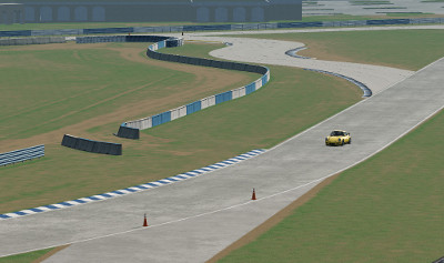 Picture of Sebring International Raceway